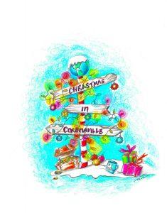 christmas in caronaville